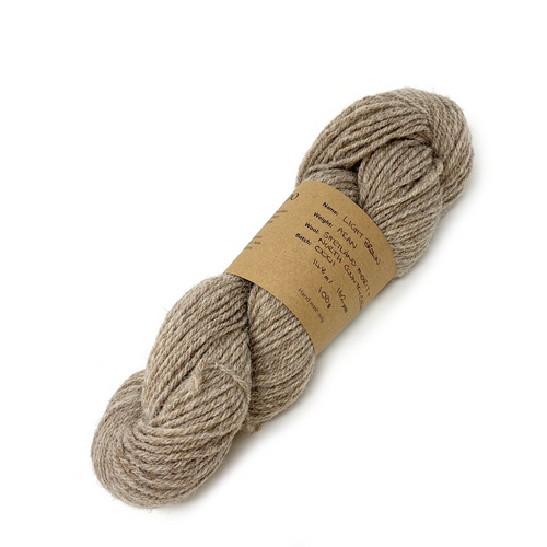 Cheviot Light Brown