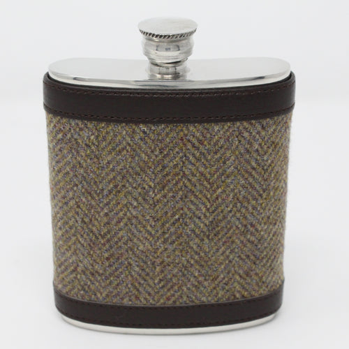 Hip Flask - Ben Gulabin