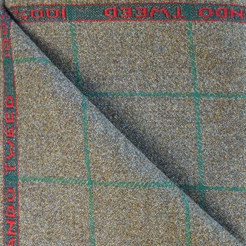 Strathspey Tweed - Ben Lomond