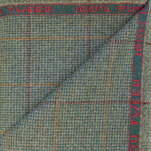 Tweed upholstery fabric