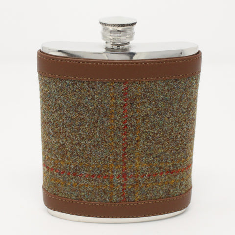 Ben Gulabin Hip Flask