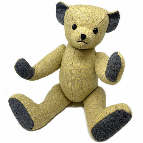 Macdui Teddy Bear - Small