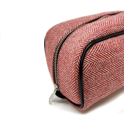 Luxury Ben Vrackie Small Wash Bag