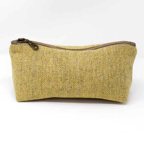 Luxury Highland Warmth Small Travel Pouch