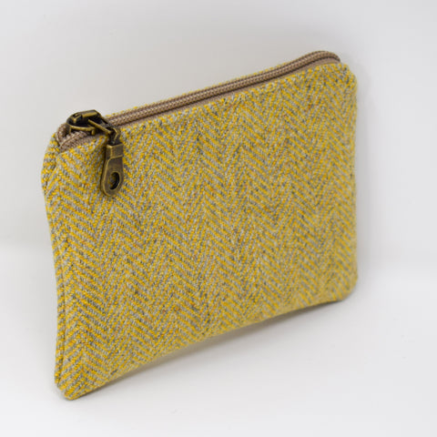 Highland Sunshine Wash Bag