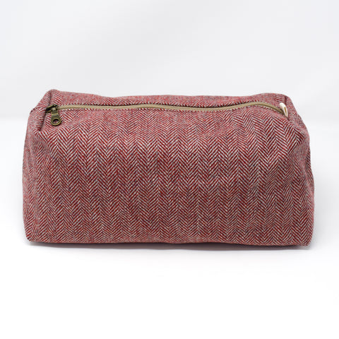 Ben Rinnes Wash Bag