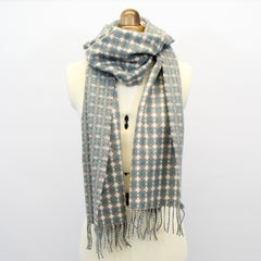 Supersoft Geelong Lambswool Scarf