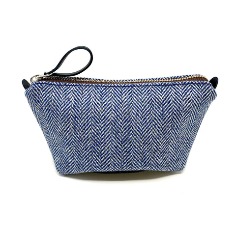 Luxury Highland Sky Large Wash Bag