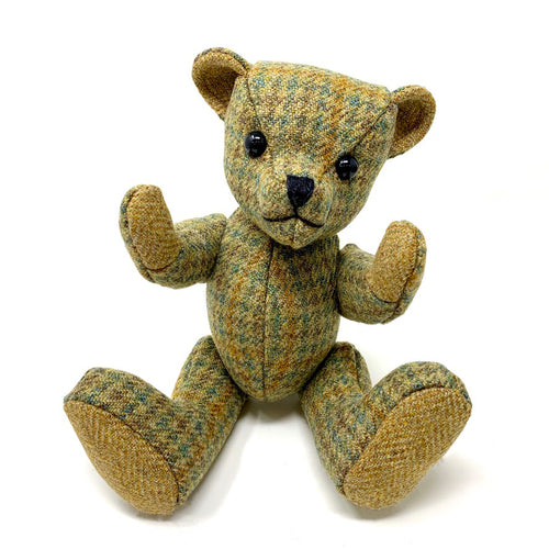 Macdui Teddy Bear