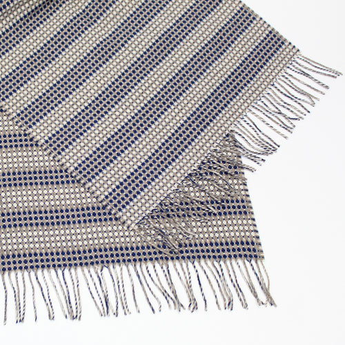 Geelong  geometric scarf