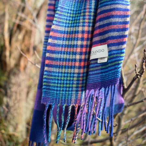 Devon Seasons Scarf