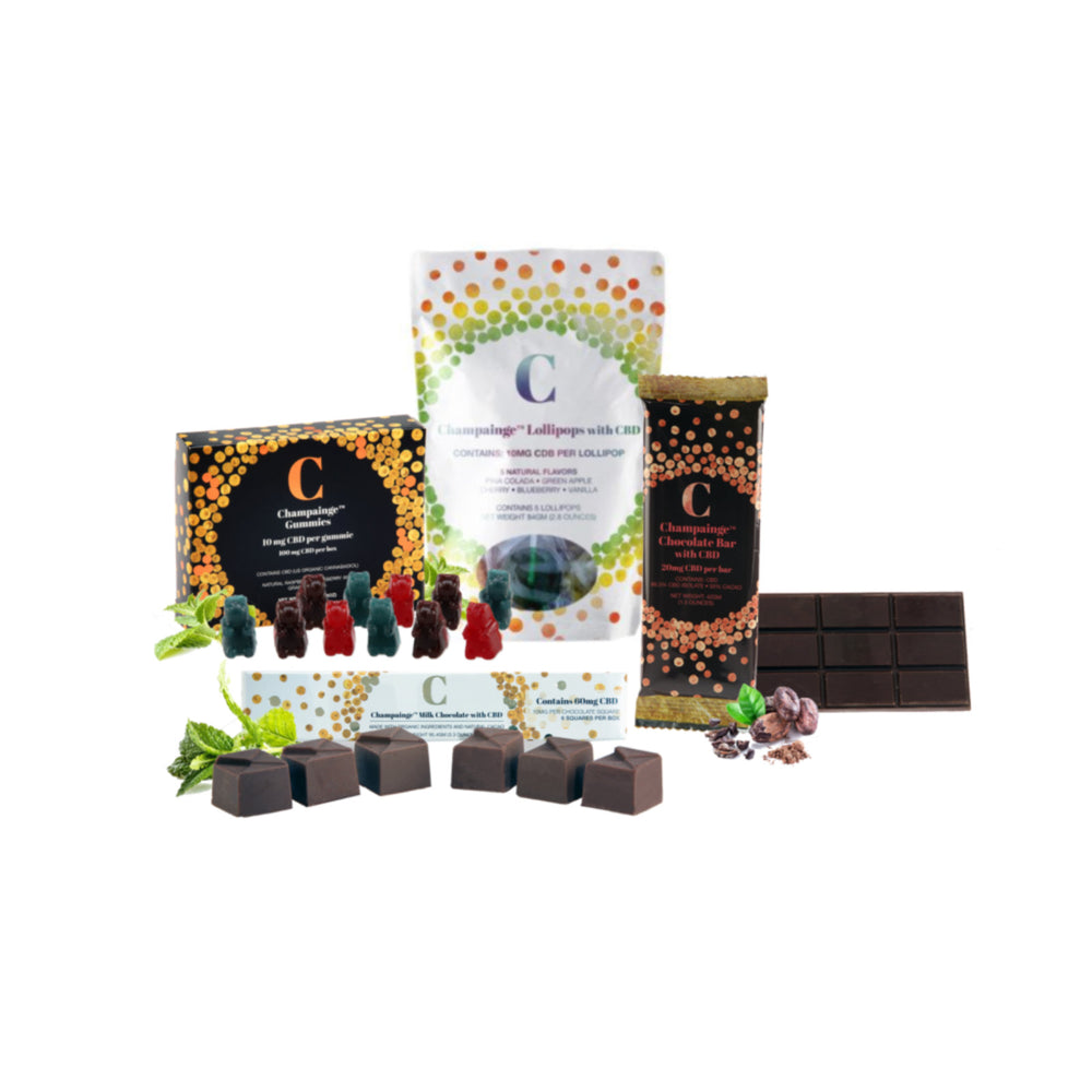 CBD Bundle