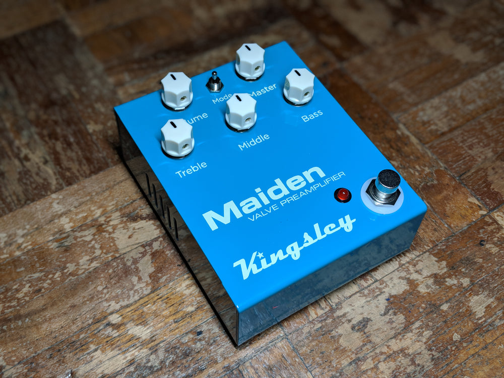 *Mint* Kingsley Maiden D