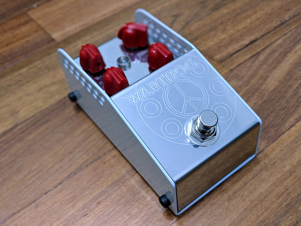 ThorpyFx The Warthog Distortion