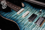 Patrick James Eggle 96' Droptop in Island Burst