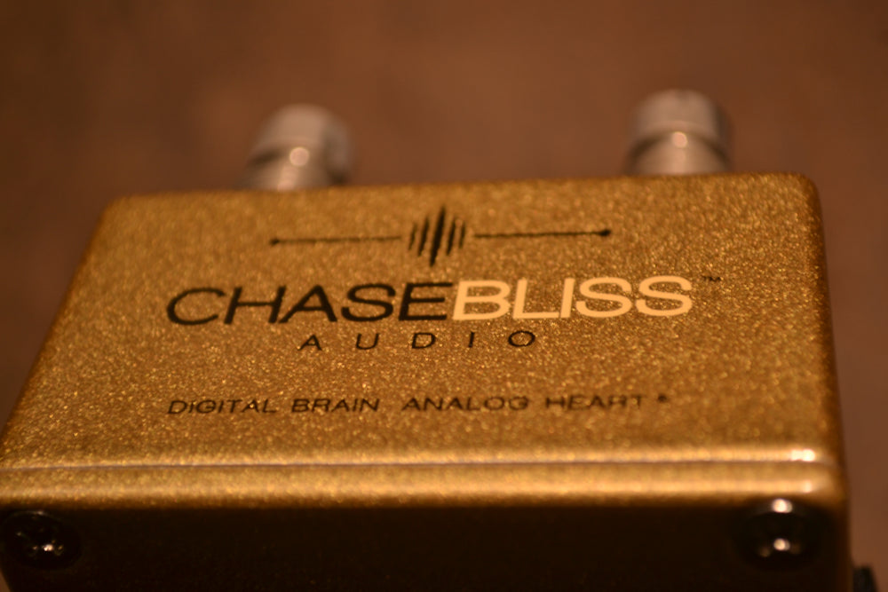Chasebliss Audio Brothers*Used*
