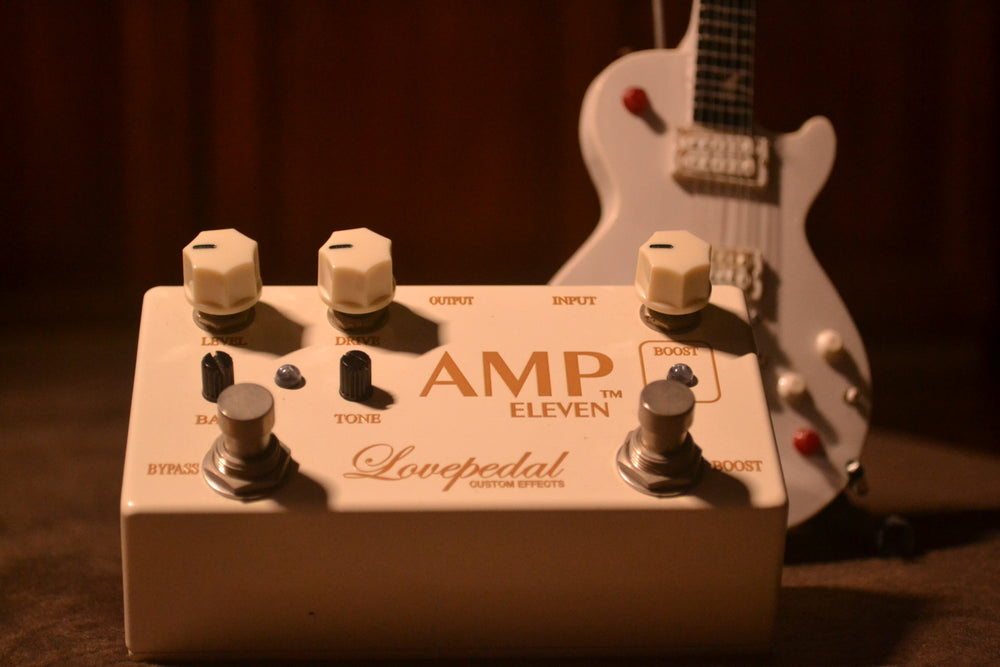 Lovepedal Amp Eleven *Used*