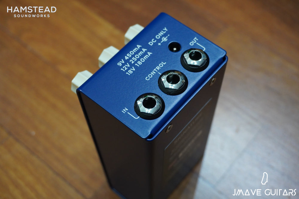 Hamstead Soundworks Signature Tremolo