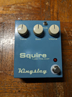 *Used* Kingsley Squire Fender Model