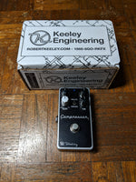 *Used* Keeley Compressor Plus
