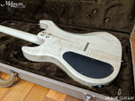 Melancon Solo Artist Maple Body & Neck with Lumilay Inlays
