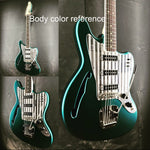 BilT S.S. Zaftig Turquoise Sparkle - For House (1 of 3 - First 30%)