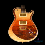 Knaggs Kenai T2 Double Purfing Reversed Wicked Burst