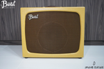 Bartel Amplifiers Starwood Tweed and Emerald Green #88 UK240V