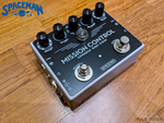 Spaceman Effects Mission Control Silver