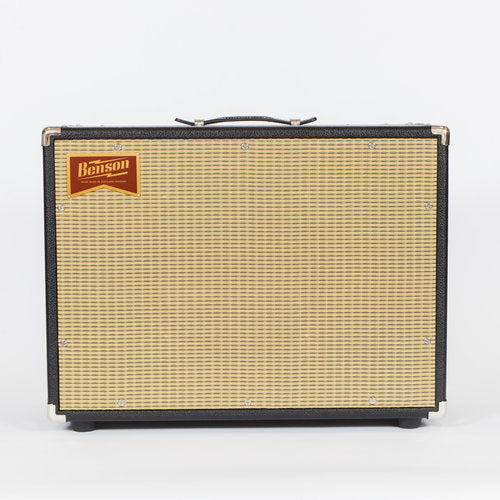 Custom Order Benson Amps Monarch Head (230V) - 30% Deposit