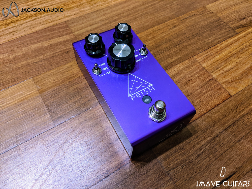 Jackson Audio Prism Purple