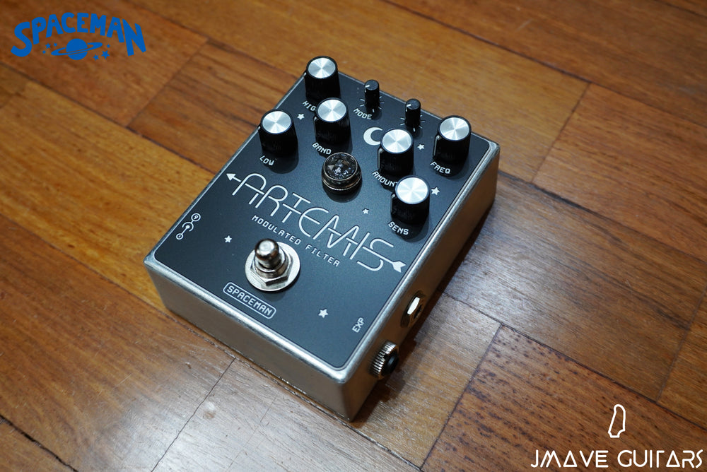 Spaceman Effects Artemis Standard Edition
