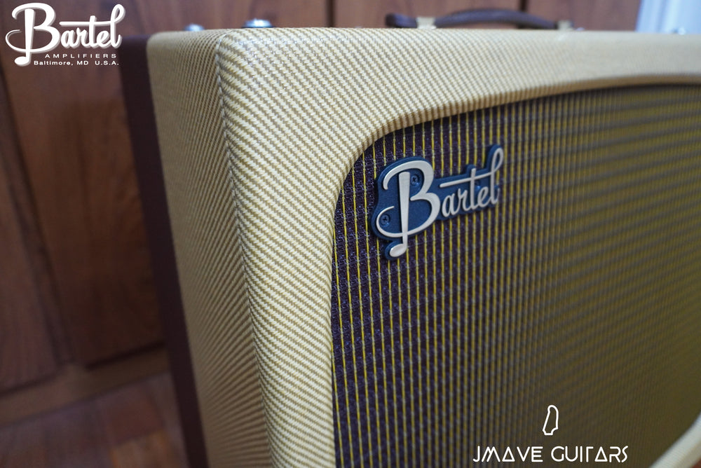 Bartel Amplifiers Starwood #66