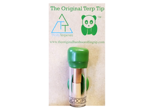 The Original Terp Tip™   ACDC/PineappleExpress