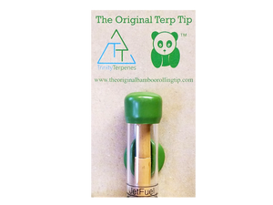 The Original Terp Tip™ - Jet Fuel - Box of 10 - Wholesale