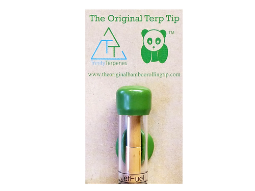 The Original Terp Tip™ - Jet Fuel