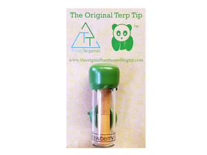 The Original Terp Tip™ - Strawberry AK - Box of 10 - Wholesale