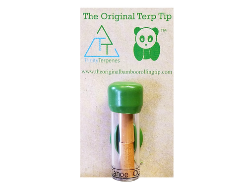 The Original Terp Tip™ - Tahoe OG - Box of 10 - Wholesale