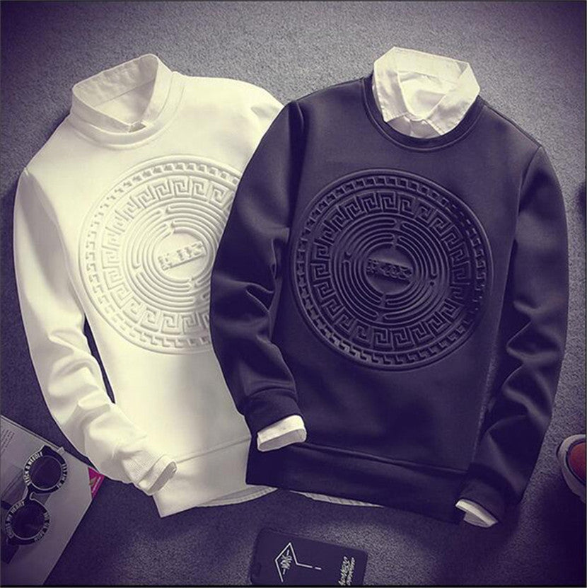 belloandfam sweat lifestyle style versace