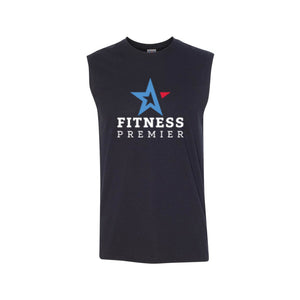 FP Instructor Sleeveless T