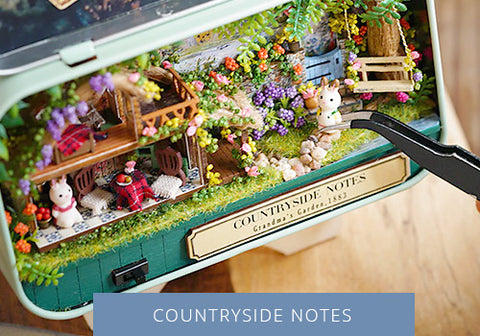 countryside notes