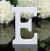 Farmhouse Wooden White Letters for Signs | Farmhouse Decor