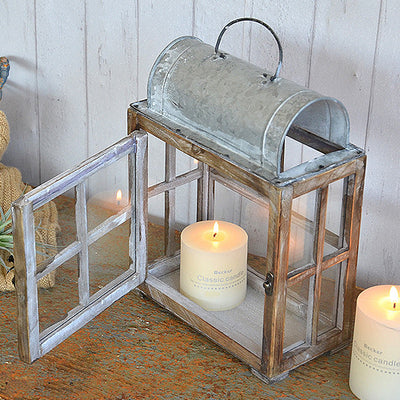 Adelaide Vintage Farmhouse Lantern | Farmhouse DecorAdelaide Vintage Farmhouse Lantern | Farmhouse Decor
