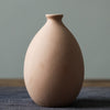 Agnes Natural Farmhouse Ceramic Vase | Farmhouse Decor