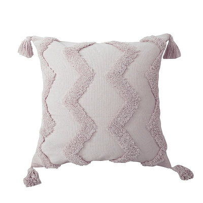 Filippo Farmhouse Pillow Cover | Farmhouse Decor
