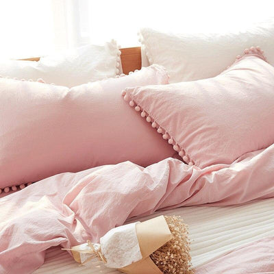 Sweet Dreams Bedding Set