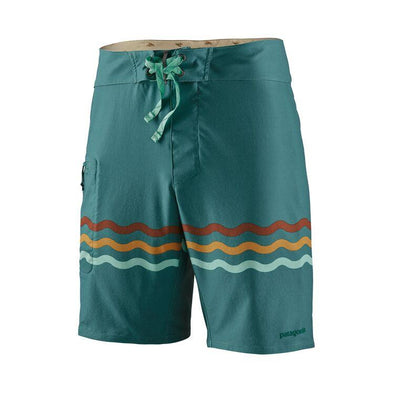 Men's Stretch Planing Boardshorts