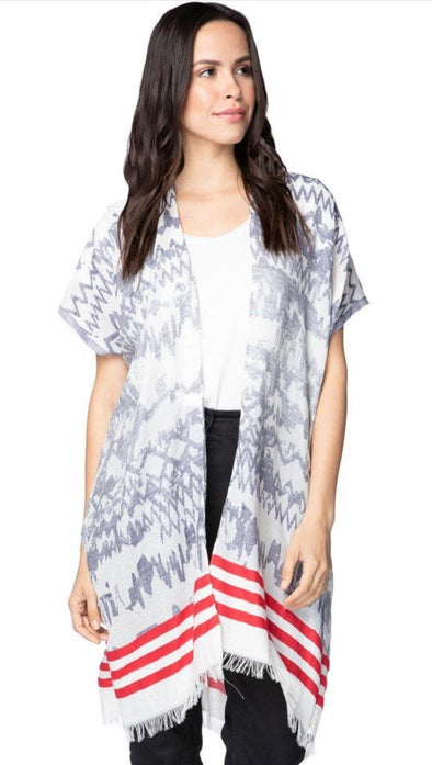 Pool to Party Crestone Peak Kimono