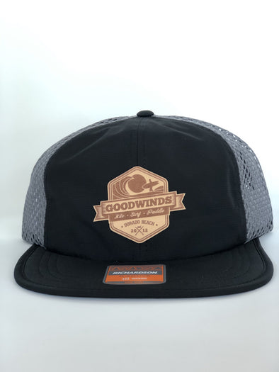 Badge Rogue Trucker Hat