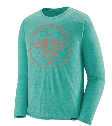 Men's Take Flight Long Sleeve Rashguard